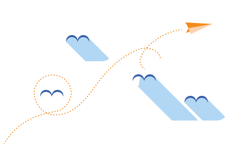 Aim for the Cloud